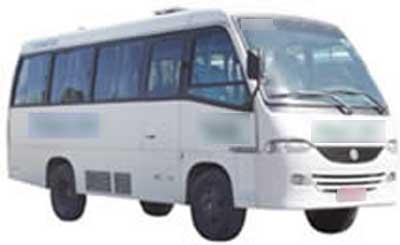 ônibus com 1porta