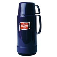 Cola de etiqueta Invicta